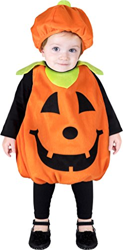 Halloween Costumes - Pumpkin Plush...