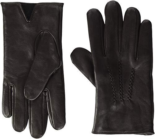 BOSS Herren Handschuhe Grifin, Braun (Dark Brown 204), 9