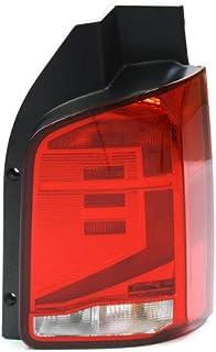 Schlussleuchte rechts Rückleuchte Rücklicht 7LA945096A, nur für Flügeltüren, nur für T6.1 Facelift ab MJ 2020