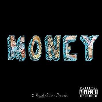 Money (feat. Gabriel Sacomane)