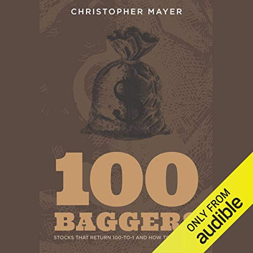100 Baggers cover art