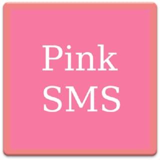 Pink SMS Scheduler