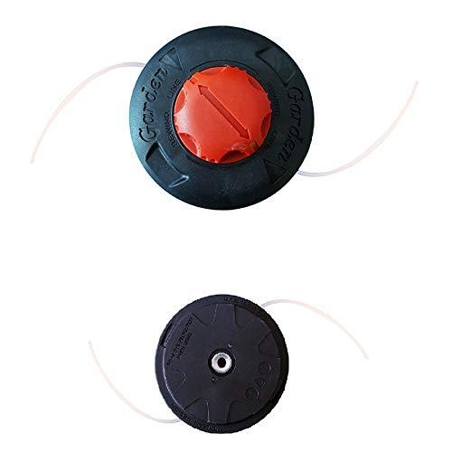 Tête universelle pour débroussailleuse à chargement facile - ø 3.5mm Silex®