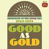 グッド・アズ・ゴールド アーテファクト・オブ・アップル・エラ 1967-1975 (GOOD AS GOLD ~ ARTEFACTS OF THE APPLE ERA 1967-1975: 5CD CLAMSHELL BOXSET)