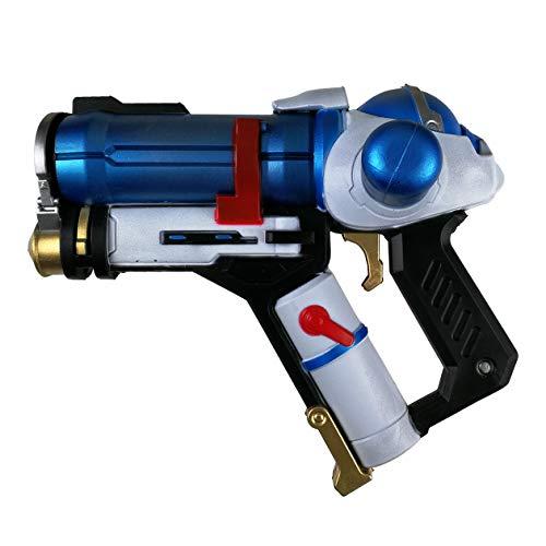 Arsimus 11 inch Video Game Foam Hero Arctic Endothermic Blaster Blue