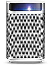 XGIMI Mogo Pro モバイルプロジェクター 小型 フルHD 1080p Android TV 9.0搭載 【bluetooth対応 /Harman Kardonピーカー / オートフォーカス / 台形補正 / ズーム機能 / 静音】