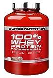 Scitec Nutrition Whey Protein Professional Proteína con Sabor de Chocolate Coco - 2350 g