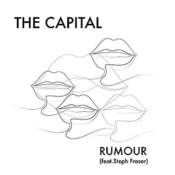 Rumour (feat. Steph Fraser)