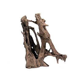 Karlie Mangroven Wurzel - Echtholz, Gross ca. 3 kg