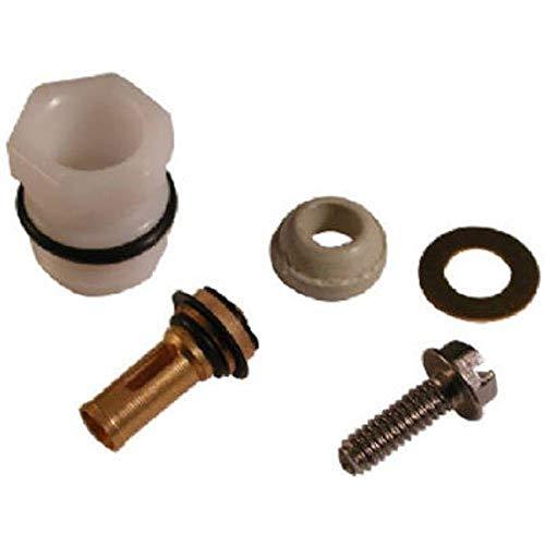 DANCO Long-Lasting Sillcock Repair Kit for Mansfield Outdoor Faucet Handle, 1-Kit (88755)