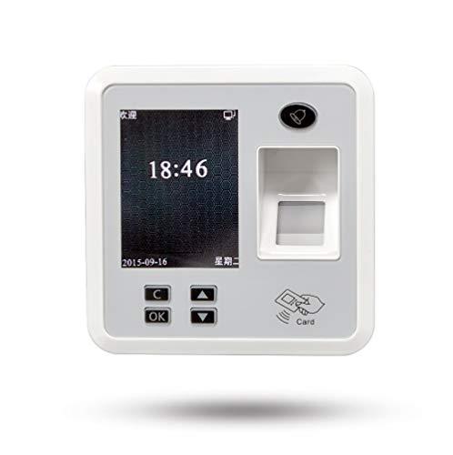 Unbekannt Präzise Biometrische Fingerabdruck-Zugriffskontrolle Maschine Digital-RFID-Leser-Scanner-Sensor for Türschloss Zeiterfassungsterminal USB Dauerhaft