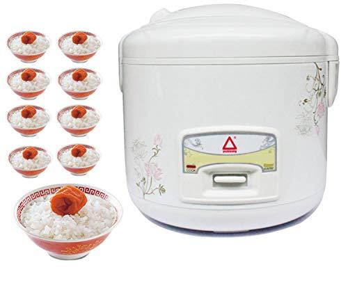 Nieuwe elektrische stok rijstkoker pot warme kok keuken 3 L 4 L 5 L Hotel Automatische Home 4l