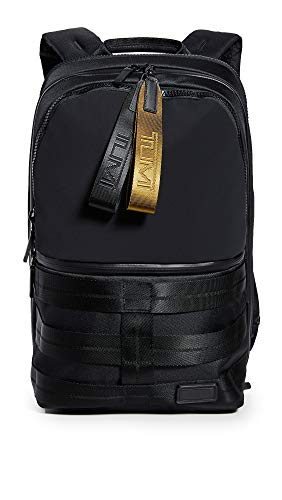 TUMI - Tahoe Crestview Laptop Backpack - 15 Inch Computer Bag for Men and Women - Black