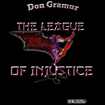 The League of Injustice