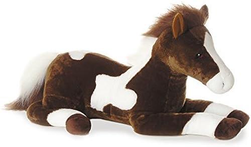 Aurora Plush Paint Horse SuperFlopsie - 28 by Aurora