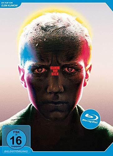 Komm und sieh (OmU) (Special Edition) (inkl. Bonus-DVD) [Blu-ray]