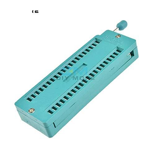 8 pin zif socket _image0