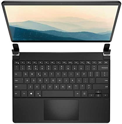 Brydge SPX Wireless Keyboard with Precision Touchpad Compatible with Microsoft Surface Pro X product image