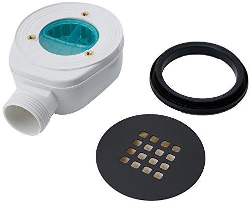 OMP 6561286613 ventiel, zwart mat