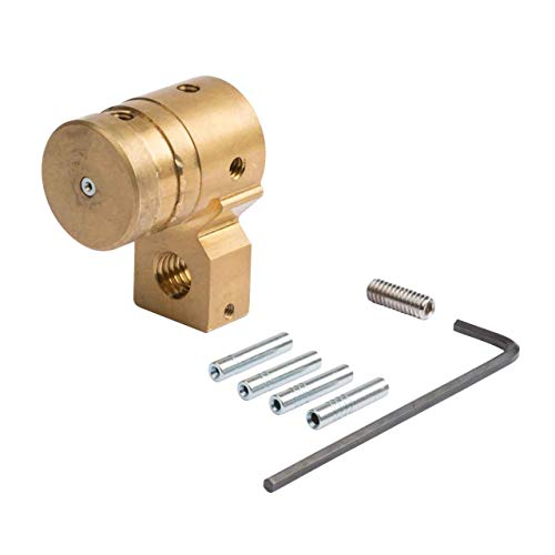 Lincoln Electric K3344-1 Gun Adapter Kit, Lincoln Electric Back-End