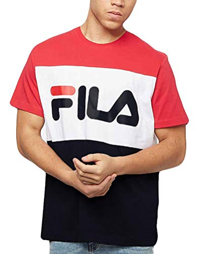 FILA. T-Shirt Day Tee 681244 A089