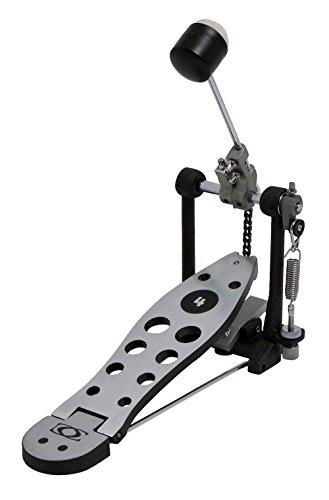 GEWA pure Fußmaschine PD-100-V2 Doppelsäule, schwarz, pulverbeschichtet