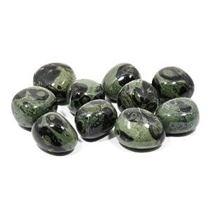 CrystalAge Kambaba Jasper Tumble Stone (20-25mm) - Pack of 5