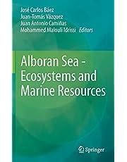 Alboran Sea - Ecosystems and Marine Resources