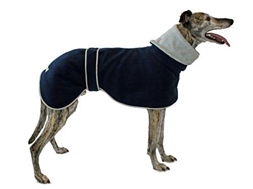 Cosipet Abrigo Perro de Caza, Color Gris