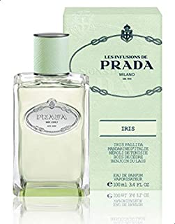 Infusion D'Iris by Prada for Women Eau de Parfum 100ml -65096846