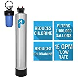 Whole House Water Filter System (4-6 Bathrooms)