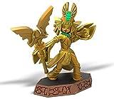 Skylanders Imaginators: Sensei Golden Queen Individual Character - New In Bulk Packaging