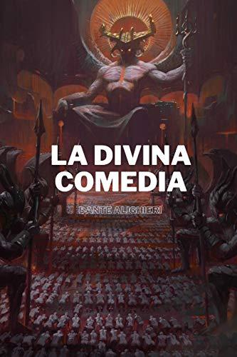 La divina comedia: (13/20)