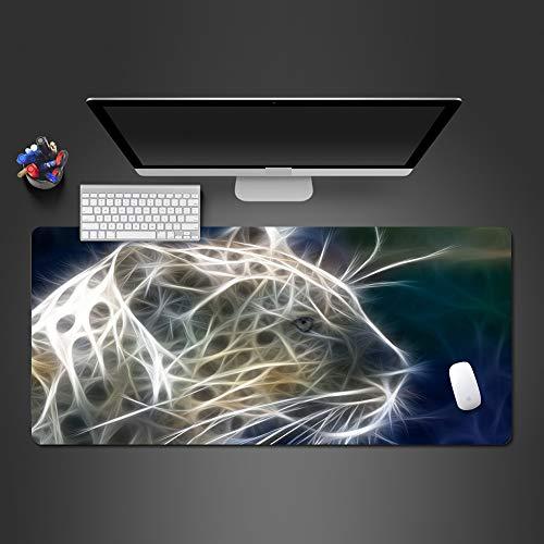 Moderne Junge mauspad Spiel Spieler Computer Tastatur tischset hochwertige mauspad 900x400x2