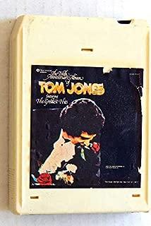 tom jones 8 track