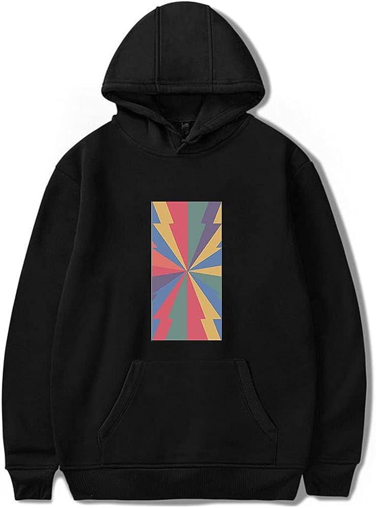 WAWNI Louis Tomlinson Merch Hoodies Fashion Sweatshirts Men/Women Hip Hop Fans Harajuku Clothing