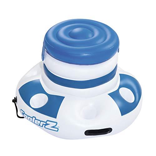 Bestway Getränkekühler Floating Cooler, 71 cm