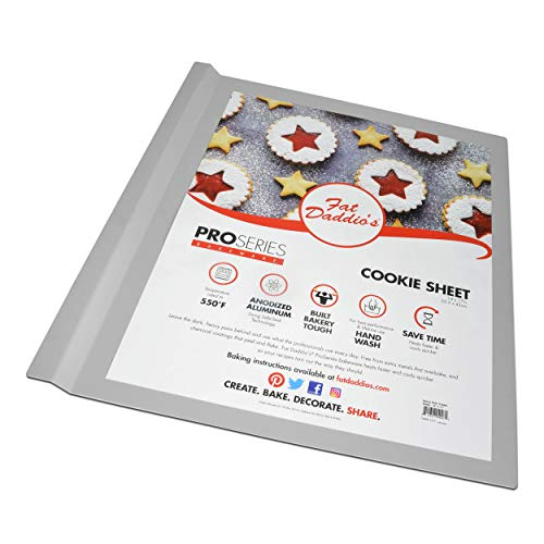 fat daddio cookie spatula - 3