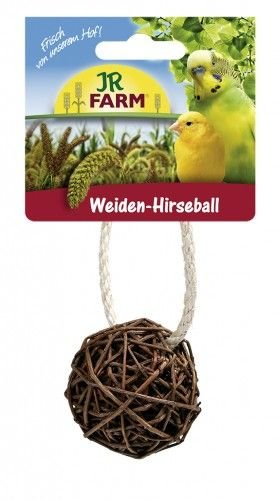 JR Birds Weiden-Hirseball 25 g