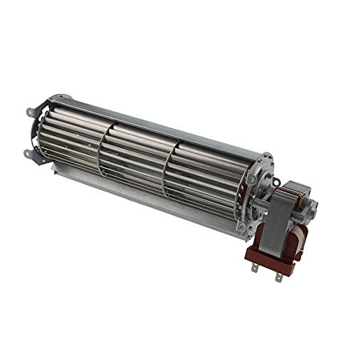 QYANGSHAN Motor de Ventilador de Flujo Transversal tangencial - 60x240mm
