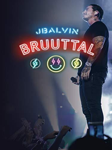 J Balvin - Bruuttal (Spain)