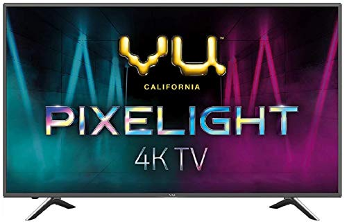 Vu Pixelight 4K TV (43-UH)