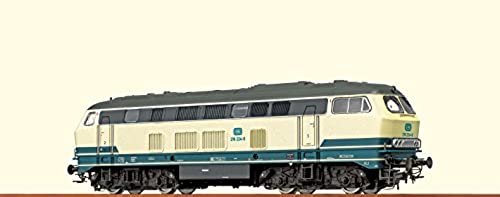 Brawa 61211 Spurn Diesellok BR216 DB Ep.IV DCC Sound