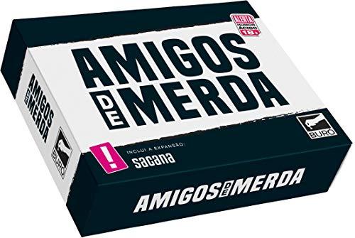 Amigos de Merda - Buró Games
