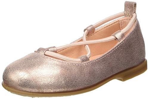Unisa Mädchen SEIMY_20_MTS Geschlossene Ballerinas, Pink (Ballet Ballet), 33 EU