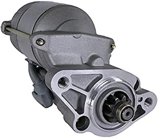 DB Electrical SND0118 Starter Compatible With/Replacement For Toyota 4Runner 3.4L 1996-2002, T-100 Pickup 3.4L 1995-1998, ...
