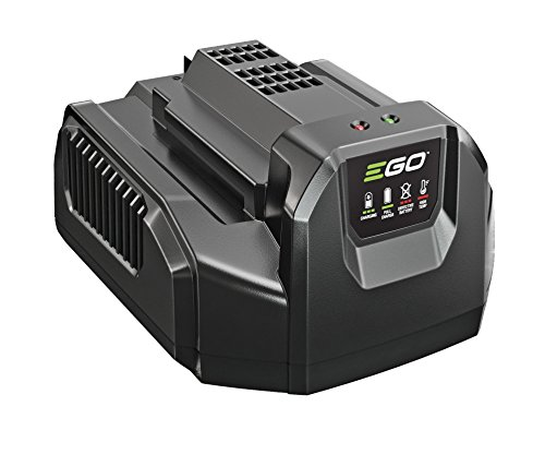 EGO Power+ 56-Volt Lithium-ion Standard Charger for EGO Power+ Equipment (Renewed)