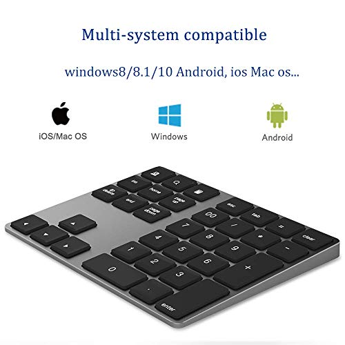 Mpow Mechanical Gaming Keyboard, Water-Resistant 87 Keys Anti-Ghosting Keys,PC Gaming Keyboard with Blue Switches