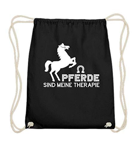 Chorchester Paarden zijn mijn therapie voor ruiters - Katoen Gymsac