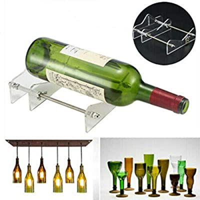 Glass Bottle Cutter Bottle Cutter for Cutting W...